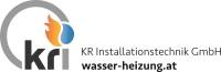 KR Installationstechnik GmbH Logo